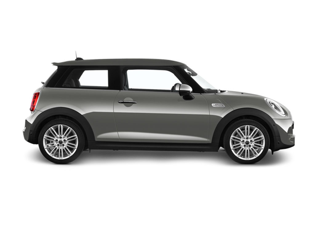 MINI Hatchback 2.0 Cooper S Exclusive 3dr Comfort Pack