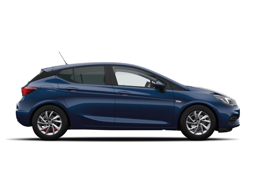 Vauxhall Astra 1.2 Turbo Business Edition Nav 5dr