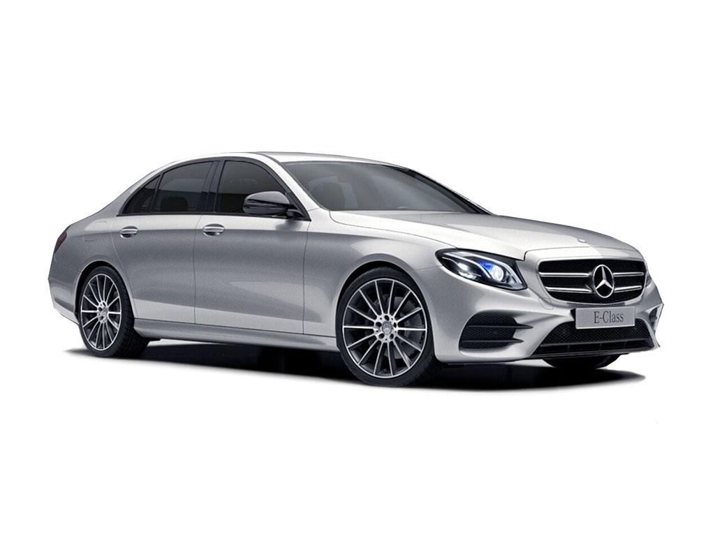 Mercedes-Benz E Class E300e AMG Line Edition 4dr 9G-Tronic