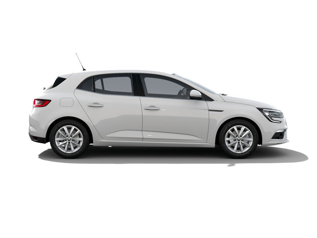 Renault Megane 1.3 TCE Iconic 5dr