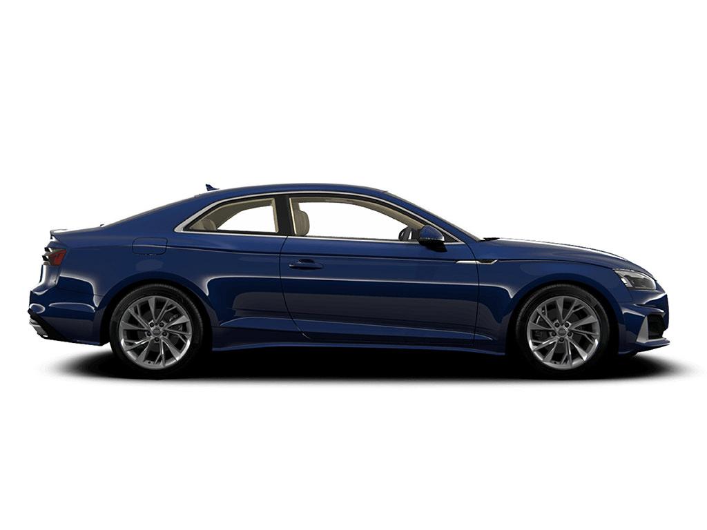 Audi A5 40 TFSI 204 Sport 5dr S Tronic