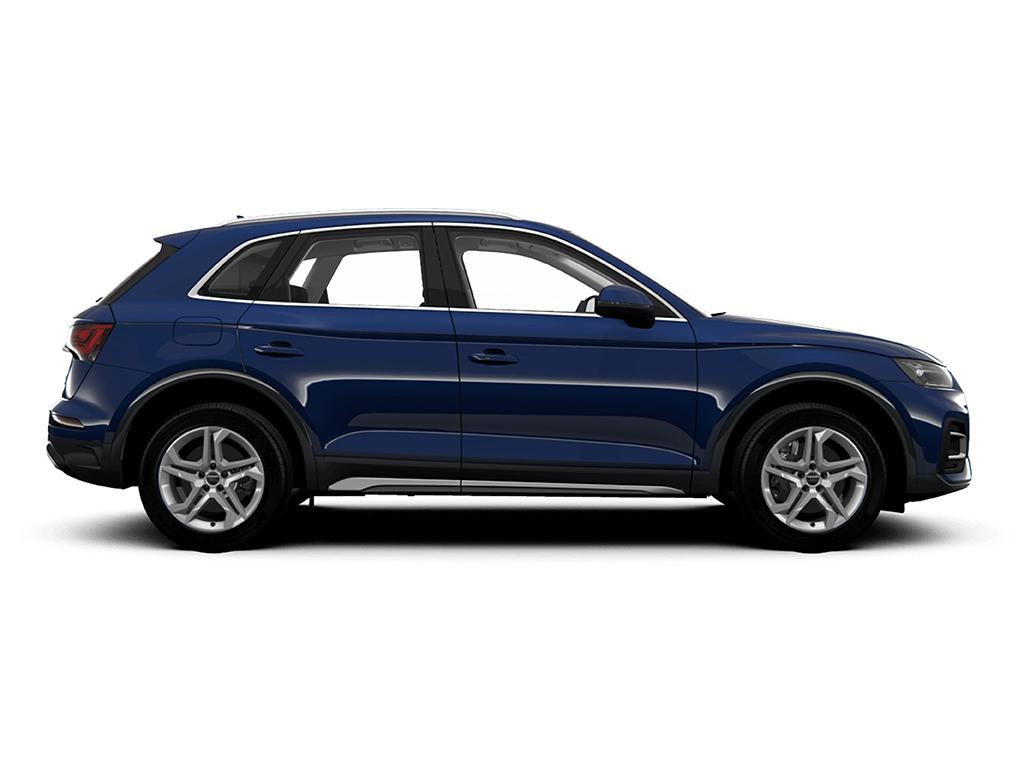 Audi Q5 40 TDI Quattro S Line 5dr S Tronic