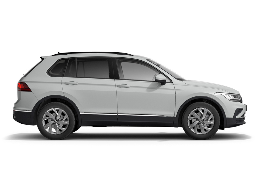 Volkswagen Tiguan 1.5 TSI Life 5dr