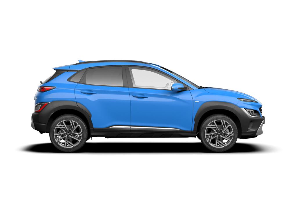 Hyundai Kona 1.0 TGDi 48V MHEV Premium 5dr