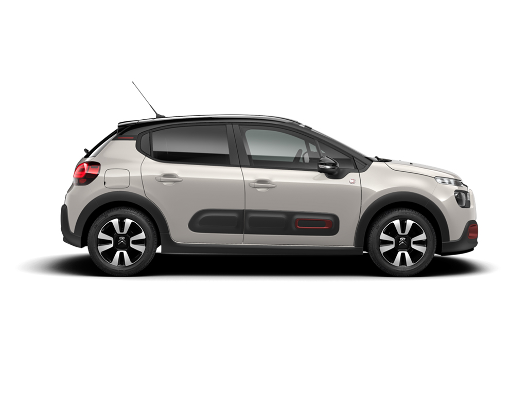 Citroen C3 1.2 PureTech 110 Shine Plus 5dr