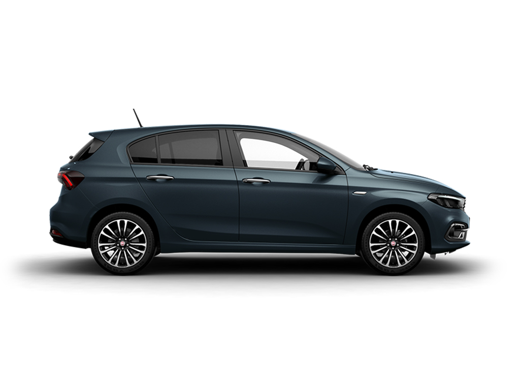 Fiat Tipo 1.0 5dr